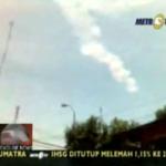 Mini Asteroid über Indonesien explodiert