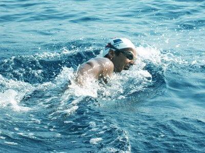 Marcos Diaz Foro-Quelle: http://www.hispaniola.eu/news/1-aktuell/3248-marcos-diaz-schwimmt-von-asien-nach-afrika.html
