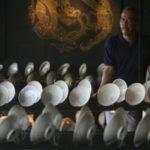 Auktion von Kulturgütern abrupt geschlossen
