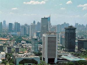 Jakarta Fotoquelle: gemeinfrei