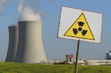 Kernkraftwerk Fotoquelle: Jakarta Post