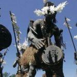 Indonesiens Papua wollen die Unabhängigkeit