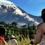 """""""Die größte Vulkandichte der Erde"""""""
