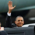 Vulkanasche bedroht Obamas Besuchsprogramm