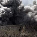 Vulkane auf Java erwachen