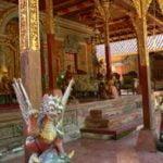 Zu viele Betten auf Bali