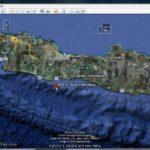 Erdbeben der Stärke 5.4 erschütterte Java