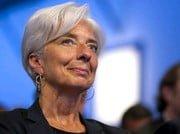 Christine Lagarde Foto: © 2011 APA/EPA Fotoquelle: stol.it