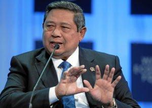 Susilo Bambang Yudhoyono, 2011 Foto: World Economic Forum