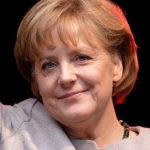 Bundeskanzlerin Angela Merkel Foto: Cropbot Fotoquelle: wikipedia