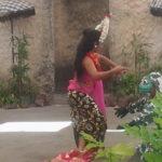 Der Bali Tanz