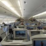 Emirates baut Angebot nach Jakarta aus