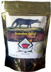 100% Authentischern Kopi Luwak aus Sumatra Foto: delmeo.de