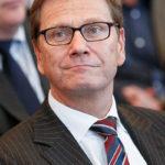 Deutscher Außenminister Guido Westerwelle Foto: Tim Reckmann