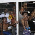 Erneute Gefängnis-Revolte in Indonesien