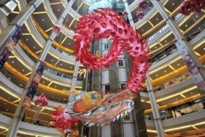 Shopping Center Jakarta