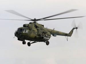 Mi-17 Foto:Wikipedia