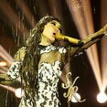 Musiktipp: Indonesische Hitliste 2013