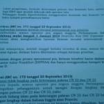 Deutsche in Indonesien dürfen keine Briefe mehr in die Heimat schicken