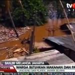 Zahl der Todesopfer durch Überschwemmung steigt