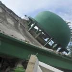 Erdbeben Stärke 6,5 in Yogyakarta