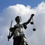 Richter wegen außerehelichen Affären entlassen