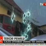 Terroranschlag in Aceh
