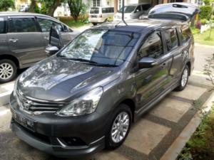 Autofahren in Indonesien