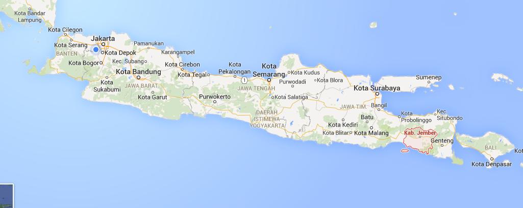 Karte Google Maps