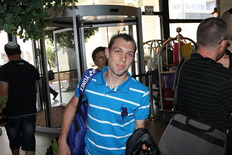 Foto: wikipedia / sportbwf - Mishazb