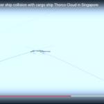 Schweres Schiffsunglück vor der Küste Indonesiens