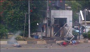 Terror in Jakarta / http://www.bayi.de/2016/01/14/terror-jakarta/