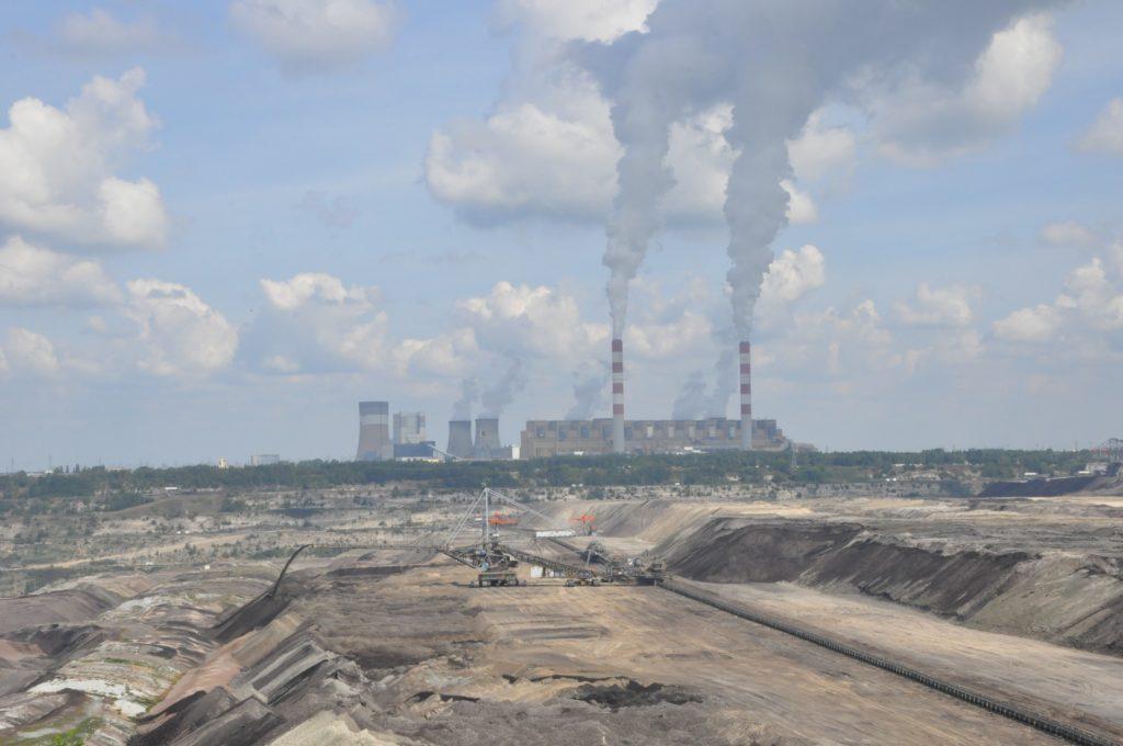 Die Stromversorgung kann in Indonesien immer noch nicht zu 100% sichergestellt werden!