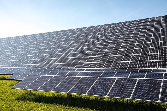 Förderungen für Solarenergien in Indonesien geplant