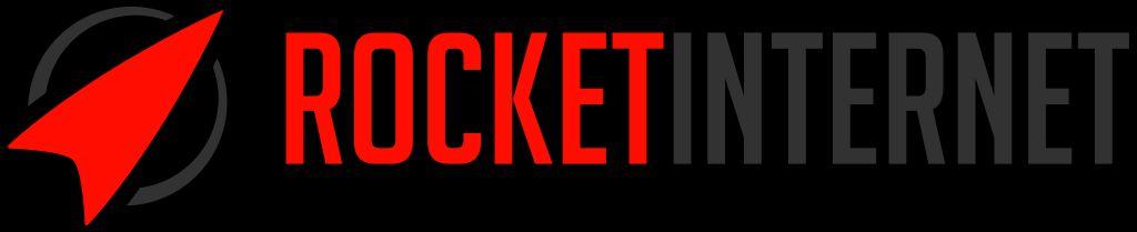 Rocket Internet gibt in Indonesien auf / Logo Rocket Internet - Wikipedia