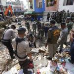 Aceh von schweren Beben erschüttert