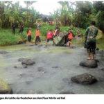 Deutsche auf Bali ermordet