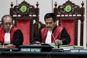 Staatsanwaltschaft geht wegen zu harten Urteils in Berufung / Foto: Jakarta Post