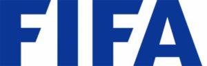 Indonesien will Fußball WM 2034 / Logo FIFA