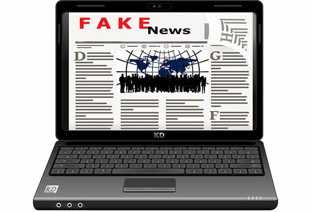 Gruppe von Fake-News und Hasskommentaren verhaftet