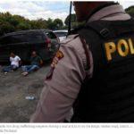 80 Menschen von der Polizei erschossen