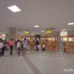 Bali Flughafen wieder eröffnet