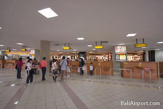 Bali Flughafen wieder eröffnet / Foto: baliairport.com/photo-gallery/