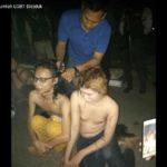 12 Transgender durch Scharia-Polizei in Aceh misshandelt