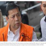 Ex-Parlamentspräsident wegen Korruption verurteilt