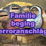 Familie beging Terroranschläge