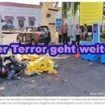 Der Terror geht weiter