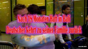Deutscher Vater spricht Korruption bei Gericht an / Screenshot: RTL NEXT