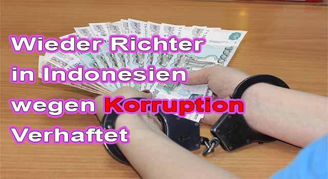 Antikorruptionsbehörde fordert Justizreform