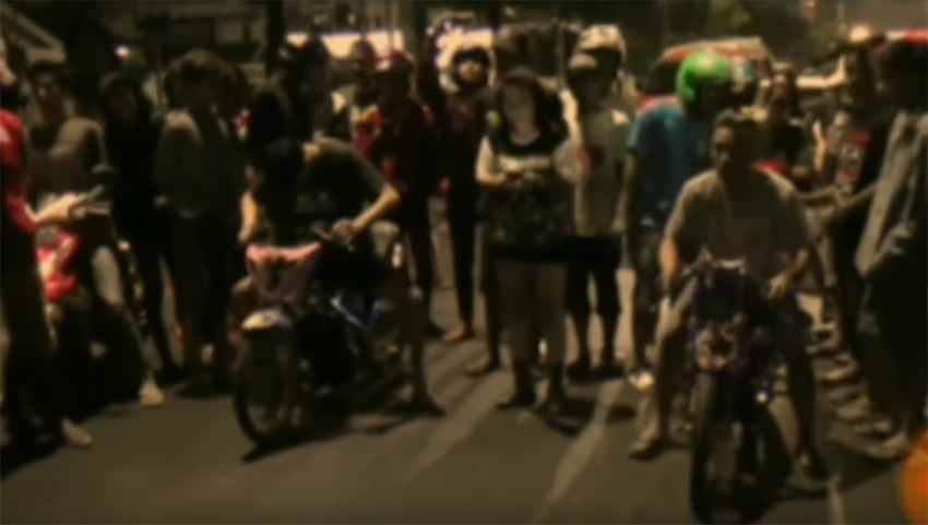 Der Ramadan ist da - Polizei konzentriert sich auf illegale Rennen